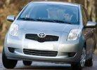 Toyota Yaris 1.0 VVT-i T3