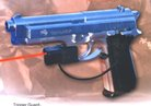 Perfect Line PL-2003A Laser Sight