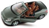Peugeot 206 CC 2.0