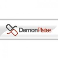 Demon Plates - www.demonplates.com