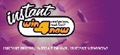 Instant Win 4 Now www.instantwin4now.co.uk