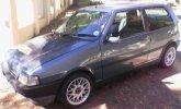 Fiat Uno 1.4 Turbo
