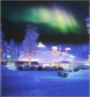 Lapland, Holiday Club Saariselka