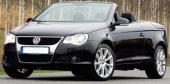 Volkswagen Eos Sport 2.0T FSI 200PS 6spd Man
