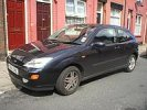 Ford Focus 1.6 Zetec CHIC