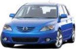 Mazda 3 1.4 TS