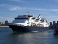 Holland America Cruise, MS Maasdam