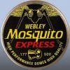 Webley Mosquito Express