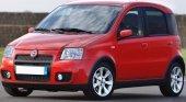 Fiat Panda 100HP 1.4