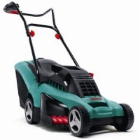 Bosch Rotak 34 Electric Rotary Lawn Mower