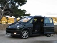 Peugeot 1007 Sport 1.6 16v 2-Tronic
