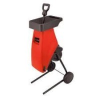 Power Devil Electric Garden Shredder PDGGS2400