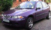 Rover 214 Si