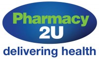 Pharmacy2U www.pharmacy2u.co.uk