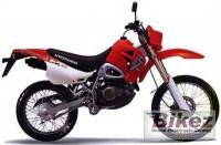 Hyosung XRX125