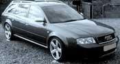 Audi RS6 4.2 Twin Turbo Plus 450BHP