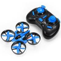 REALACC H36 Mini Quadcopter Drone 2.4G 4CH 6