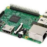 Rasberry Pi 3 Model B