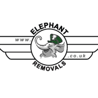 Elephant Removals  www.elephantremovals.co.uk