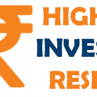 Highlight Investment Research - www.highlightinvestment.com