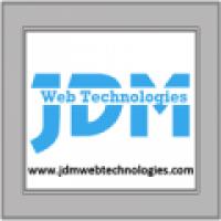 JDM Web Technologies - www.jdmwebtechnologies.com