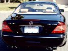 Mercedes Benz CL 600