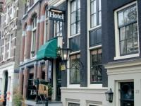 Amsterdam, Hotel Fita