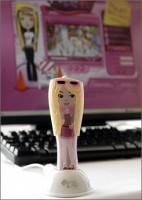 Mattel Barbie MP3 player