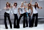 Girls Aloud, Sexy! No No No