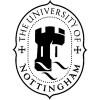 University of Nottingham www.nottingham.ac.uk