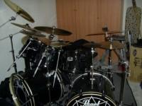 Pearl Joey Jordison Signature