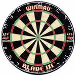 Winmau Blade 3 Dart Board
