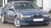 BMW 5 Series 530i Sport