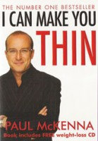 Paul Mckenna, I Can Make You Thin