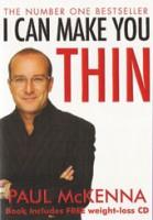 Paul Mckenna, I Can Make You Thin