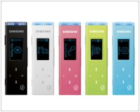 Samsung YP-U3 1 GB