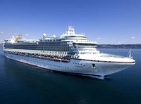 P&O Cruises, Ventura Baltic