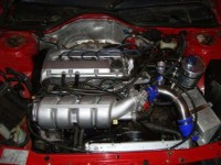 Renault 19 16v Phase 1