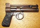Webley Junior Rifle