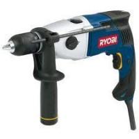 Ryobi EID-100-2RE Hammer Drill