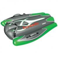 Tornado Inflatable Sledge