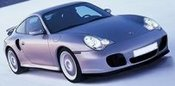 Porsche 996 911 Turbo Coupe