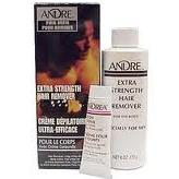 Andrea Extra Strength Hair Remover for Men