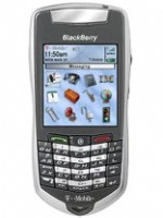 BlackBerry 7105
