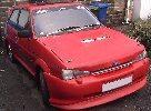 Ford Fiesta XR2 MRII