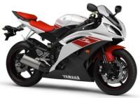 Yamaha R6 (2008)