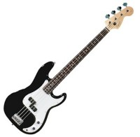 Fender Squier P-Bass Guitar