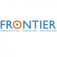 Frontier (Conservation, Education, Exploration) www.frontier.ac.uk