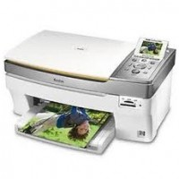 Kodak easyshare 5300 All-in-One InkJet Printer