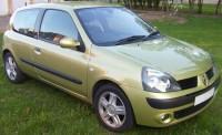Renault clio mk3 1.2 16 V